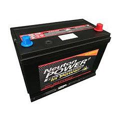Marine battery Delivered $280