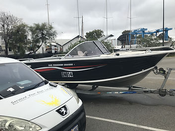 Pre purchase inspection perth | Perth | Boat inspections