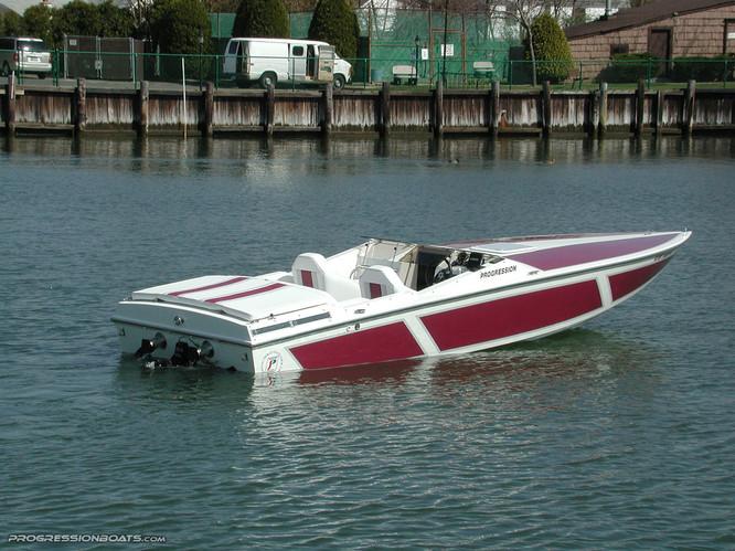 renagade boat service perth