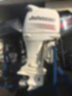 Mobile johnson outboard Mechanic Perth
