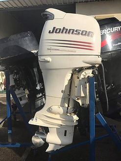 Mobile johnson outboard Mechanic Perth