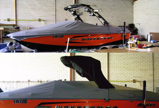 Wake boat covers perth