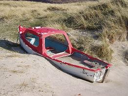 Marine Wreckers Perth