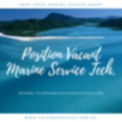 Marine Technician | Perth | Jobs