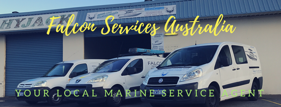 Falcon Services Australia Workshop