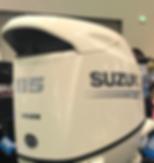 Mobile suzuki outboard Mechanic Perth