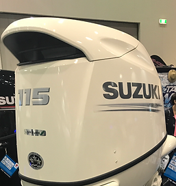 Mobile suzuki outboard Mechanic Perth