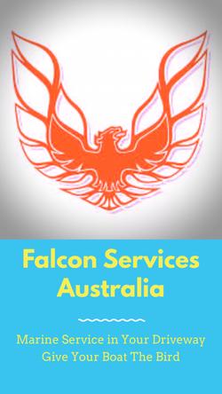 Falcon Services Australia