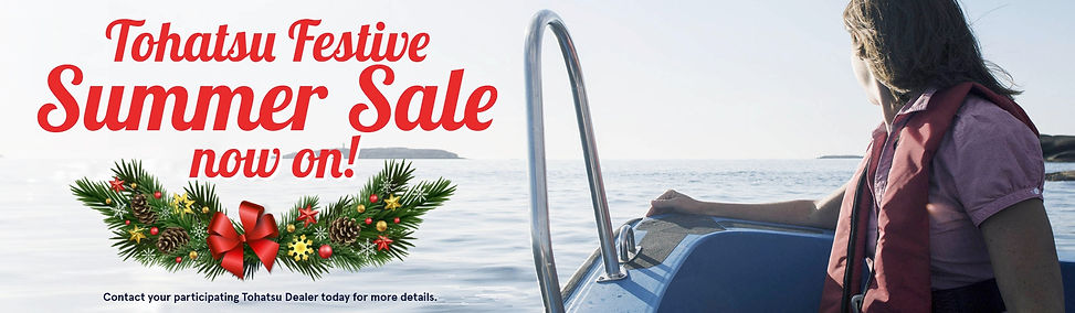 Tohatsu Christmas Sale .jpg