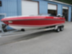 Inboard pre purchase inspection