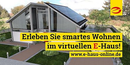 virtuelles E-Haus