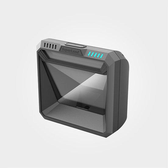 Сканер Штрих-коду Superlead 7700 багатоплощинний