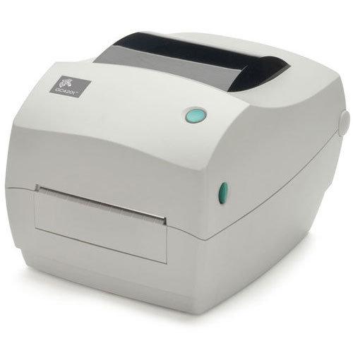 Принтер етикеток Zebra GK 420t