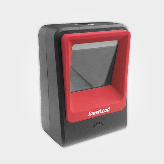 Сканер Штрих-коду Superlead 7200 багатоплощинний