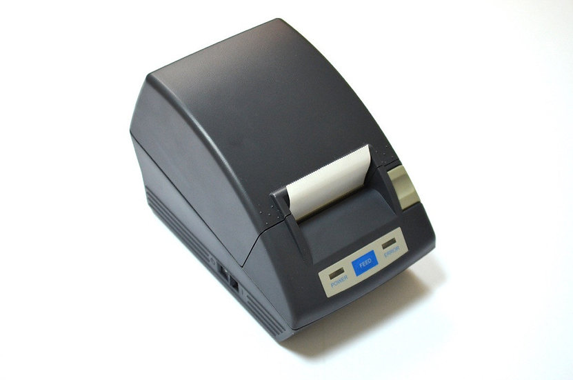 Фіскальний реєстратор ЕКСЕЛЛІО FP280 +індикатор