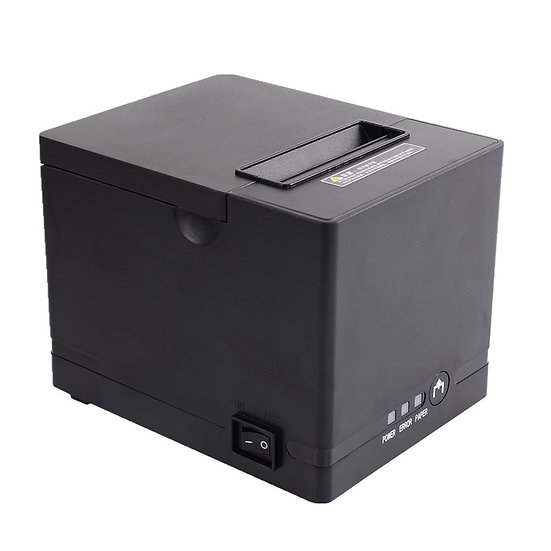 Принтер чеків Gprinter 80mm C80180 USB+COM/Eth