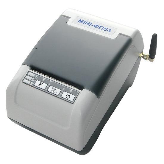 Фіскальний реєстратор Mini ФП 54.01