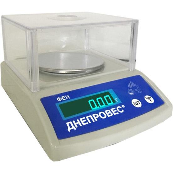 Вага лабораторна ФЕН-Л 2кл.