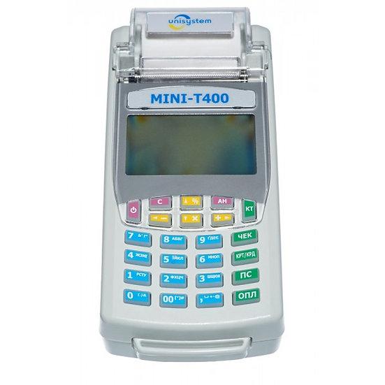 Касовий апарат MINI-T400