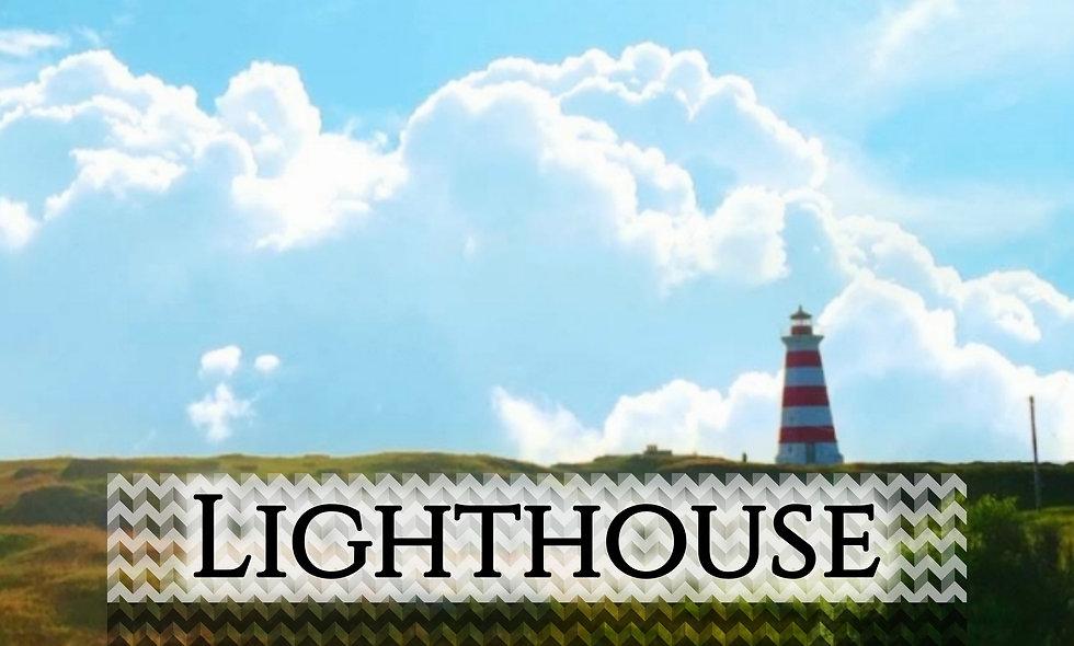 Lighthouse Road | Sea Salt
