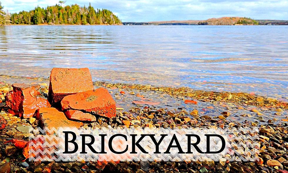 Brickyard   River Salt