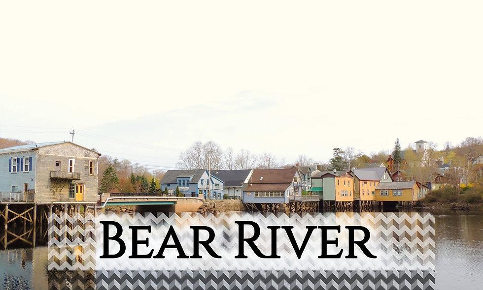 Bear River | River Salt