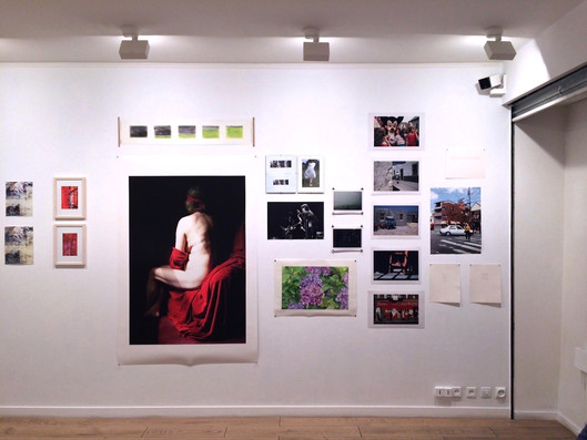 Group Show 2021