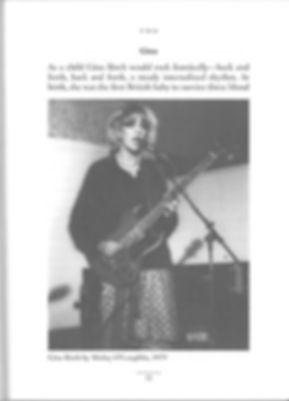 "Jenn Pelly ""The Raincoats"" p.31"