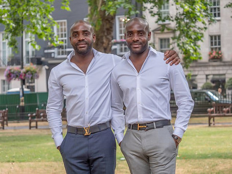 Identical Twins create Multi Million Pound Cryptocurrency, Populous (PPT)