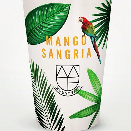 MANGO Sangria Cups