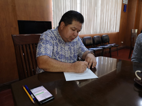 Xeric signs a MoU with City of Dumaguete for Landfill Gas