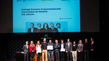 FUTUREMEAL ganadora del segundo premio en la VIII Edición del Concurso EMPRENDEDOR XXI de Caixa - En