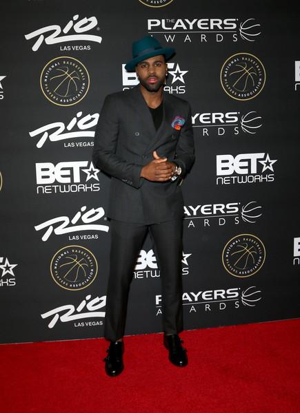 Jason Derulo - BET Players' Awards