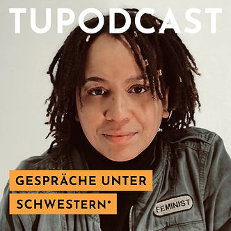 Tupodcast Gespräche unter Schwester Tupo