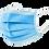 Thumbnail: Mundschutz Gesichtsmaske Atemschutzmaske