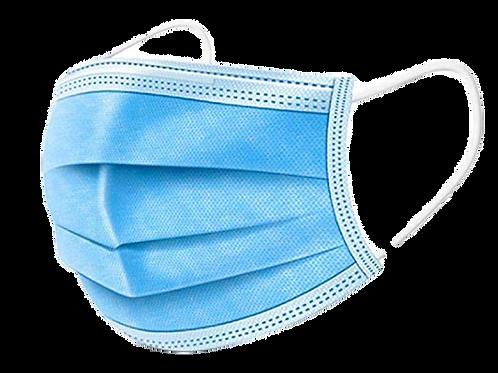 Mundschutz Gesichtsmaske Atemschutzmaske