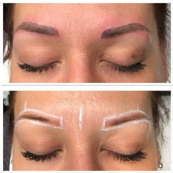 Microblading Pflege Nach Behandlung Dos And Donts Permanent