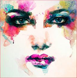 PMU Permanent Make Up Farben pigmentieren Gesicht