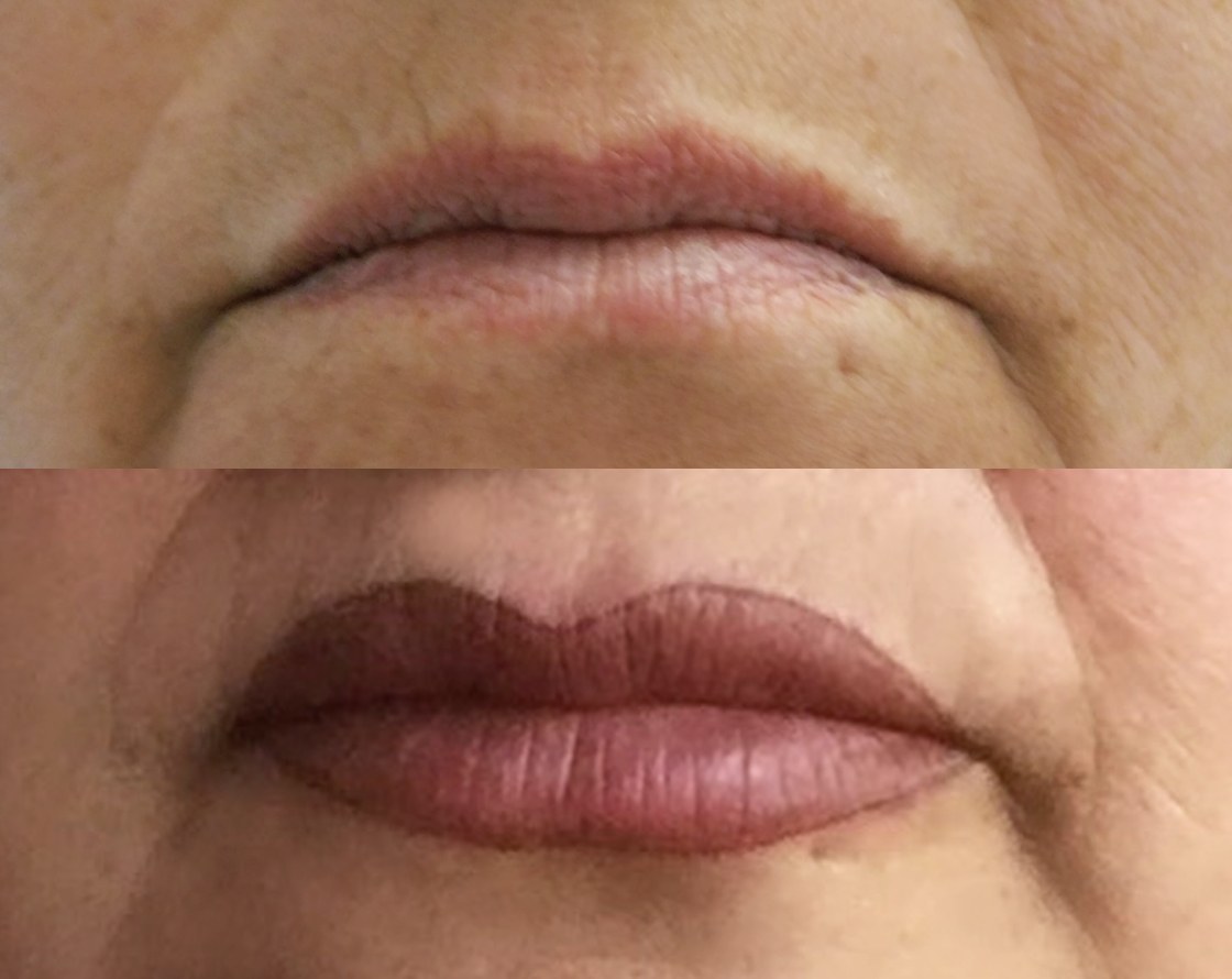Permanent Make-Up in Dortmund - Rita Dib | Beauty Liner ...