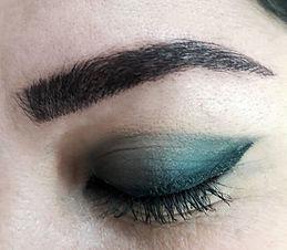PMU Permanent Make Up Farben für Augenbrauen Härchenzeichnung