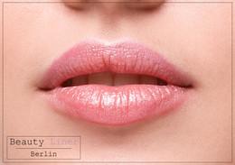 PMU Permanent Make Up Farben für natürliche Lippen