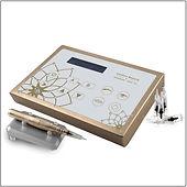 Beauty Liner Permanent Make-up Maschine - Golden Beauty Pigmentiergerät