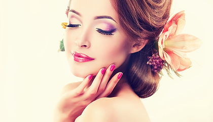 Beauty Liner Permanent Make Up Behandlungen - wunderschönes Permanent Make Up Deutschland