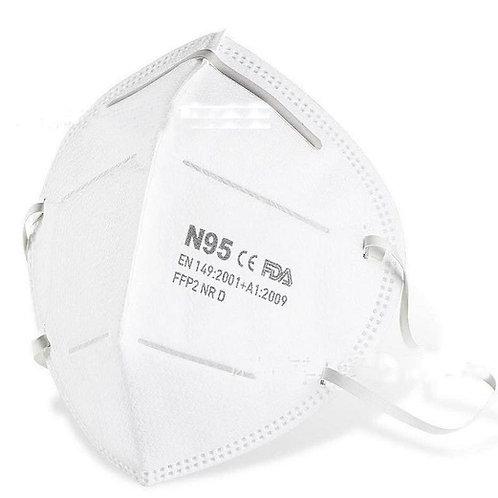 FFP2 - Mundschutz Gesichtsmaske Atemschutzmaske