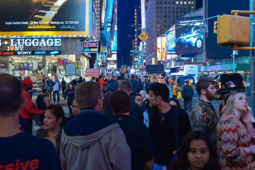 New York City, U.S.