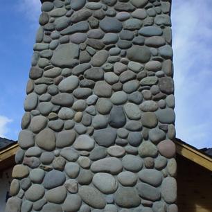 Oregon River Rock