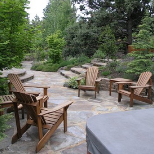 Montana Garden Creek