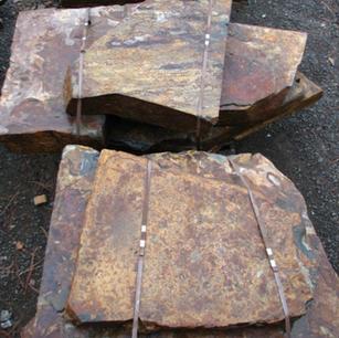 Garden Creek Bronze