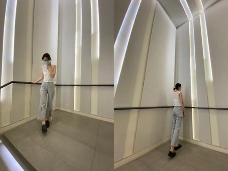 顯瘦復古又時尚的「喇叭褲」!選對面料與版型,馬上顯現你的好比例
