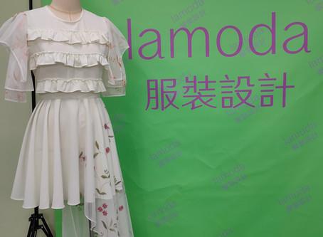 不對稱的服裝設計,穿出專屬的個性時尚